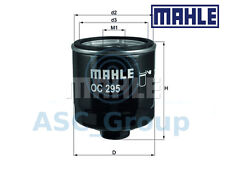 Genuine MAHLE Replacement Screw-on Engine Oil Filter OC 295 OC295