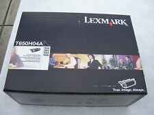 Lexmark OEM T650H04A Toner Cartridge