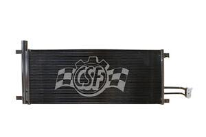 A/C Condenser CSF 10694