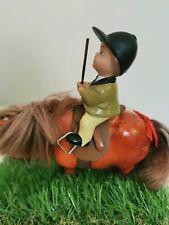 More details for chestnut thelwell plastec pony