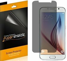 2X Supershieldz Privacy (Anti-Spy) Screen Protector Shield For Samsung Galaxy S6