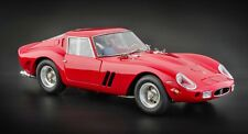 1962 Ferrari 250 GTO in Red by CMC in 1:18 Scale CMC M-154