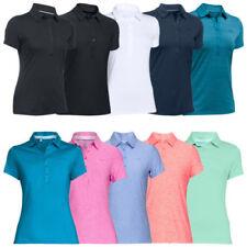 Polos, pulls et chemises de golf pour femme