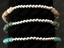 Turquoise Agate Fashion Bracelets