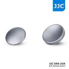 JJC Shutter Release Button Cap for Fujifilm X100F X-T2 X-T10 X-20 Nikon Df/F3/M2