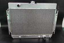 New 3 Rows All Aluminum Radiator Chevrolet 1962-70 Bel Air/1963-68 Impala