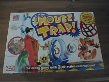 Mousetrap MB Board & Traditional Games