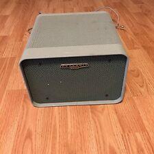 Heathkit SB-600 Speaker / Power Supply Unit Hp 23A For Ham Radio