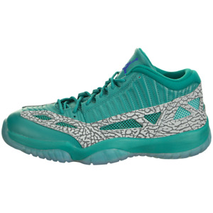 Nike Air Jordan 11 Retro Low Rio Teal Sz 13 919712-300