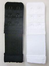 BH-Verl/ängerung schwarz 25mm breit 2 Haken