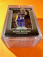 Kobe Bryant PANINI PRIZM FIREWORKS 2015 HOT INSERT LAKERS BASKETBALL CARD Mint!