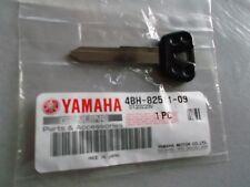 OEM YAMAHA KEY BLANK XVS 1300 1100 650 YZF R1 R6 VStar FZ1 FZ6 4BH-82511-09