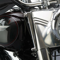 NATIONAL CYCLE SWITCHBLADE WINDSHIELD MOUNT KIT (CHROME) PART# KIT-Q341 NEW