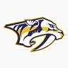 Nashville Predators Logo NHL DieCut Vinyl Decal Sticker Buy 1 Get 2 FREE