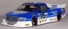 McAllister Racing #300 1/10 Ford Nastruck Body w/ Decal