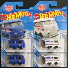 Hot Wheels - Volkswagen Kombi