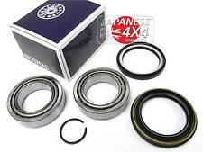 fits MITSUBISHI L200 K74 & K76 Front Wheel Bearing Kit 1996 - 2006 Optimal Brand