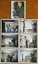 Seven Vintage Photos Of Magicians From 1942