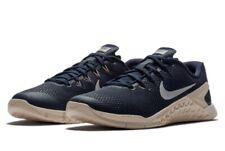 Nike METCON 4 UK 4.5 EU 38 Crossfit Obsidian / White / Guava