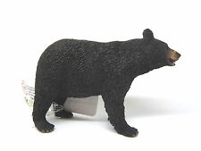 Z4) NEUF COLLECTA (88698) Schwarbaer Ourson Figurine animalière Animaux sauvages