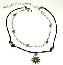 Trendy Sun Beach Bracelet Anklet Bohemian Fashion Women Jewelry Usa