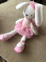 42cm Cute Kids Baby Large Soft Stuffed Animal Bunny Rabbit Toy Girl Gift Doll