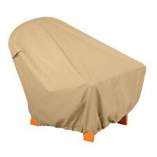 Classic Accessories Terrazzo Patio Adirondack Chair Cover