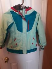 Lands End Girls Winter Jacket Size S (7/8) - Preowned