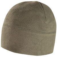 Condor WC Military Micro Fleece Beanie Winter Ski Snow Hat Watch Cap Desert Tan
