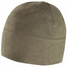 Condor Outdoor Coyote Tan Cold Weather Micro Fleece Beanie Winter Hat Watch Cap