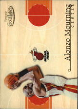 2000-01 Topps Gold Label Home Court Advantage Basketball Cards Pick From List
