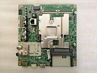 """GENUINE ORIGINAL LG 43UM7100 43"""" SMART TV MAIN BOARD EAX68253605(1.1) LJ9 *H12*"""