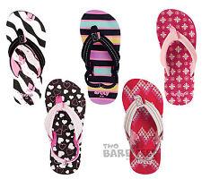 Reef LITTLE AHI Kids Junior Flip Flops Sandals - Clearance Sale | Two Bare Feet
