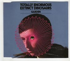 (GW499) Totally Enormous Extinct Dinosaurs, Garden - 2011 DJ CD