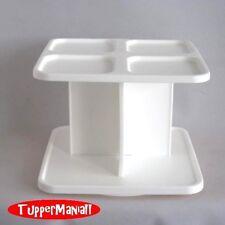 Tupperware Gewürzkarussel Gewürzrondell für Gewürzzwerge und Gewürzriesen