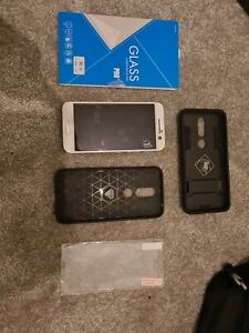 HTC 10 32GB Silver Unlocked Smartphone - Good Condition - Warranty - Bargain