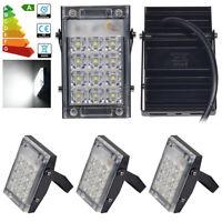 10/30/50W LED Lumière d'inondation de travail Projecteur d'intérieur Spotlight