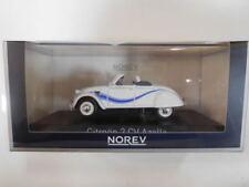 Pkw Modellautos, - LKWs & -Busse aus Kunststoff von Citroën 2CV