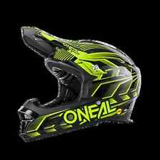 CASCO MTB ENDURO ONEAL Fury RL MIPS Helmet black/yellow giallo/nero
