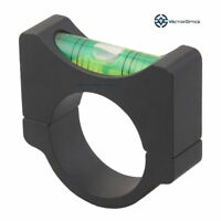 30mm & 1'' Anti Cant Device Rifle Scope Bubble Level Mount ACD Adapter Ring