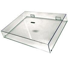 RELOOP DUST COVER coperchio trasparente protezione giradischi RP-1000/2000/4000
