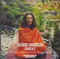 GEORGE HARRISON RARITIES 3CD MOONCHILD RECORDS MC-129 THIS SONG THE BEATLES
