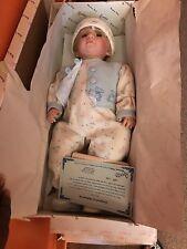 Linda Porcelain Doll