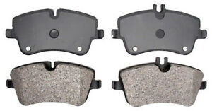 Frt Premium Semi Met Brake Pads  Raybestos  PGD872M