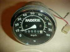 Vintage Raider Double Eagle Dash brown 1701-R-4007 NOS