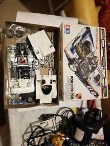 Tamiya 1/24 Porsche 956  model kit