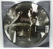 "Gravediggaz Six Feet Deep 12"" Double LP Picture Disc RSD 2018 Vinyl Record Store"