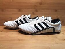 Adidas Size 6 Martisl Arts Taekwondo Shoes White