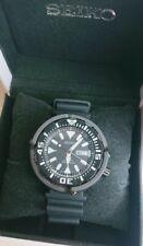Montre Seiko Prospex Automatic Baby Tuna Divers 200m  SRPA81K1 Noir