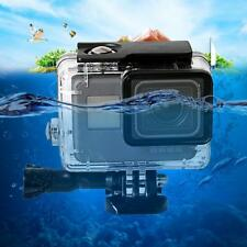 Housing Case Waterproof Diving Protective Cover for Gopro Hero 5 6 Action Camera